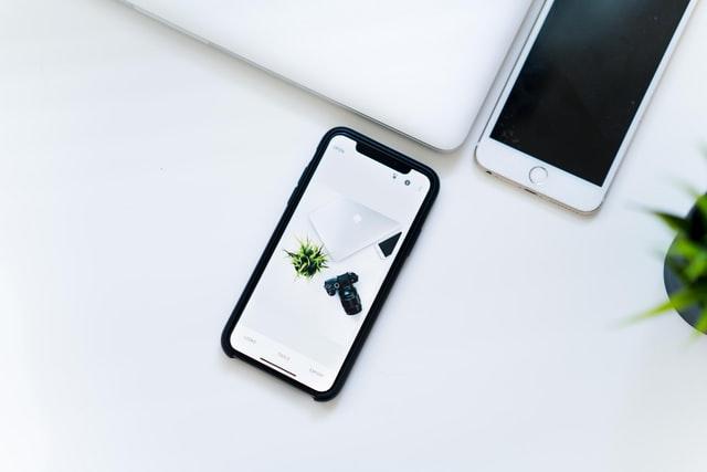 Hoge kwaliteit iPhone